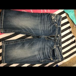 Miss me Bermuda shorts size 30